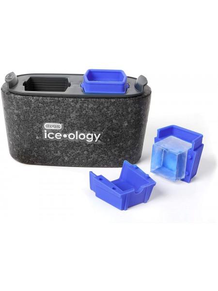 Ice•ology 2Count Sphere Форма для заморозки льоду на 2 великих кубика