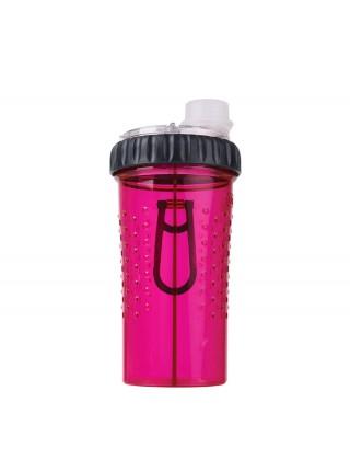 Pet Snack-Duo Пляшка подвійна для води і корму