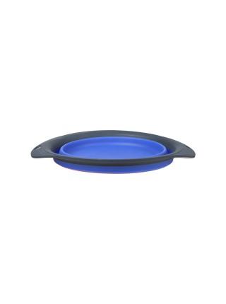 Collapsible Pet Bowl Універсальна складна миска СРЕДНЯ