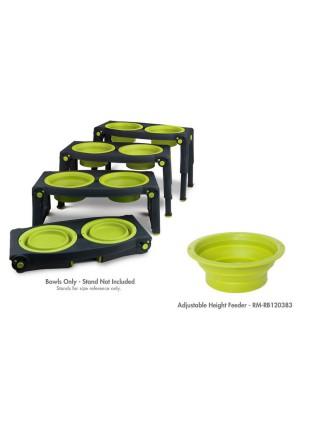 Replacement Bowls Змінні миски Для моделі з регульованими ніжками