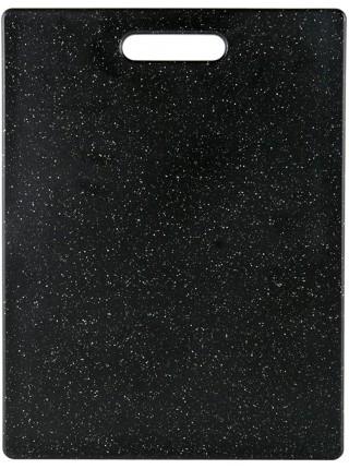 Midnight Granite Cutting Board Feet Дошка Міднайт Граніт з антиковзкими ніжками