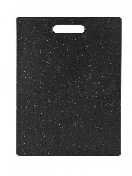 Midnight Granite Cutting Board Дошка Міднайт Граніт S