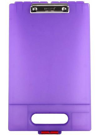 Clipcase®-1 Кліпкейс-1 Папка-Кейс -Планшет з кліпсою А4