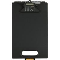 Clipcase®-1 Clipul black Кліпул.Папка-Органайзер з кліпсою А4 чорна