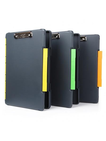 XL Slimcase®-2 Слімкейс-2 Папка-Кейс-Планшет з кліпсою XL